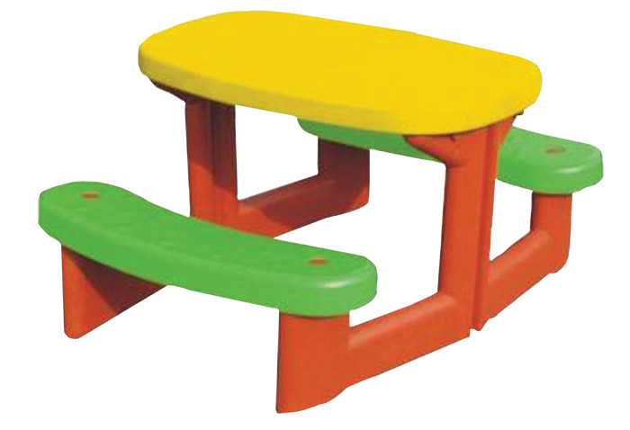 sk-623 โต๊ะปิคนิค ขนาด 73x96x47 cm.